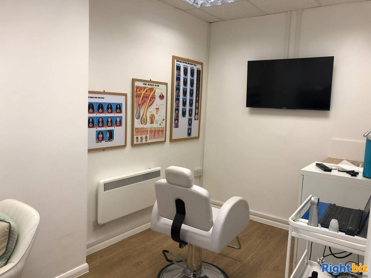 Renowned Hair Rejuvenation Company in London - Image 6