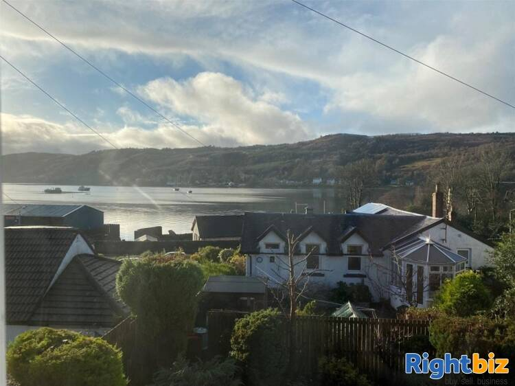 Self-Catered Cottage for sale in Argyll And Bute - Image 6