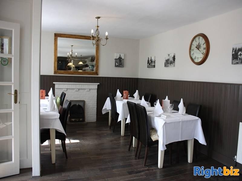 Well established fish restaurant for sale. - Image 6