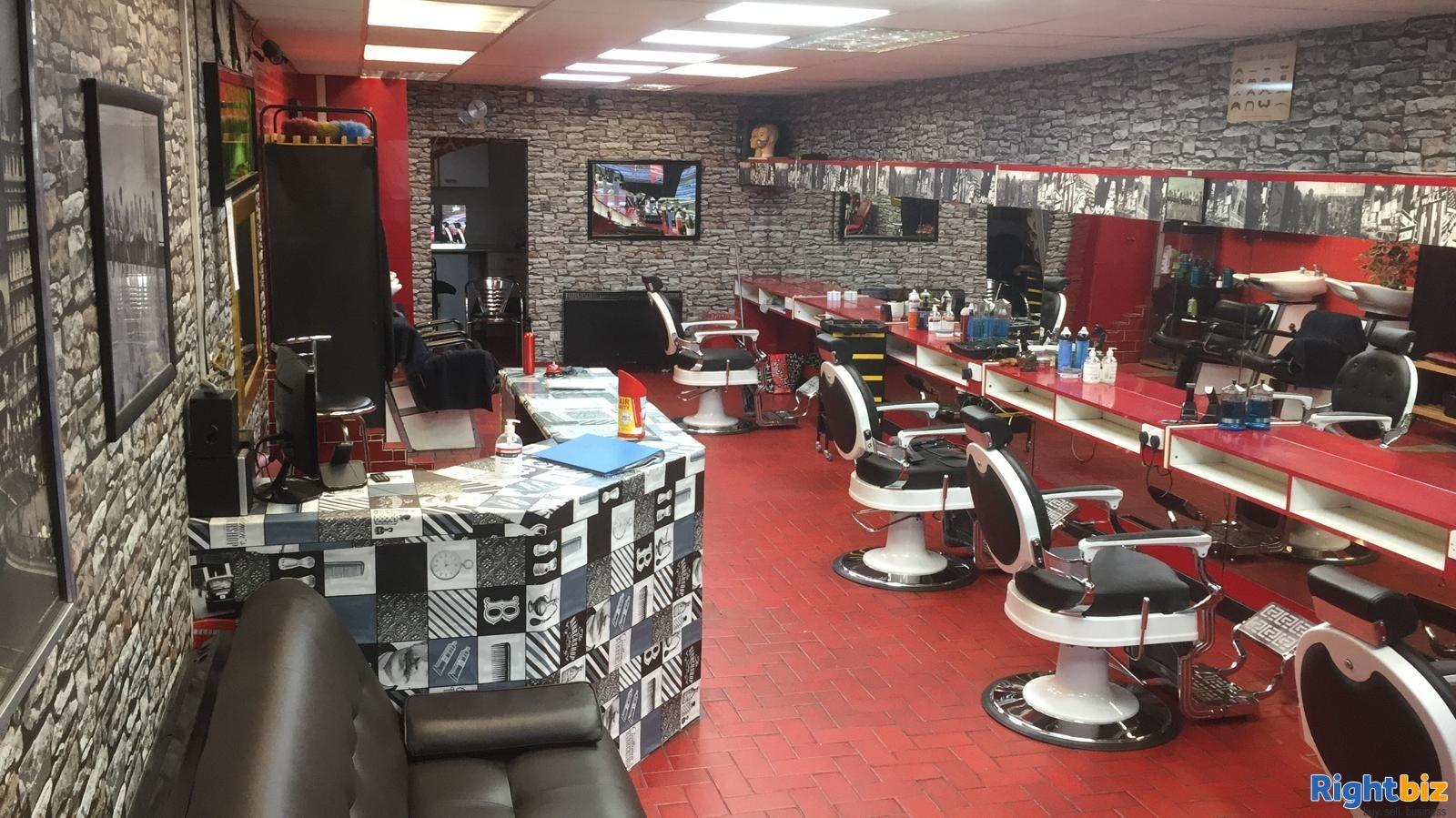 Well Established Barber Shop Business For Sale in Birmingham - Image 6