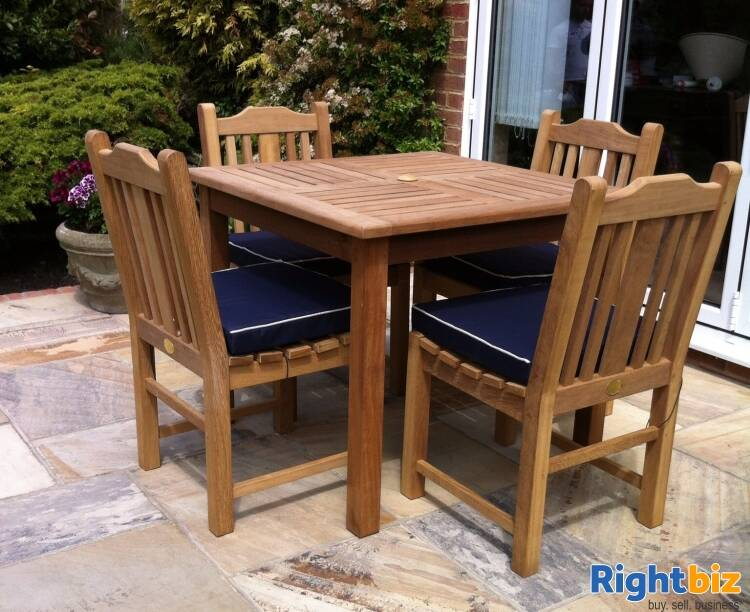 Family-Run Manufacturer and Retailer of Garden Furniture in Wiltshire - Image 6