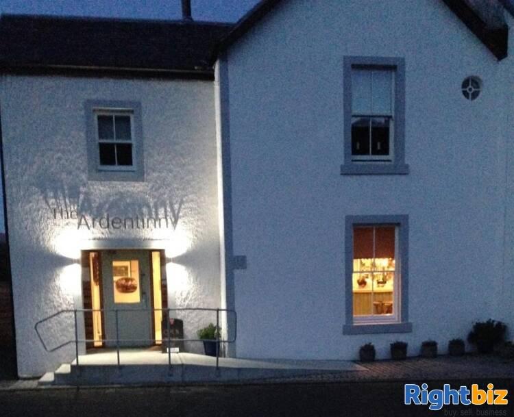 Restaurant/Bar for sale in Ardentinny, Loch Long, Argyll. - Image 6