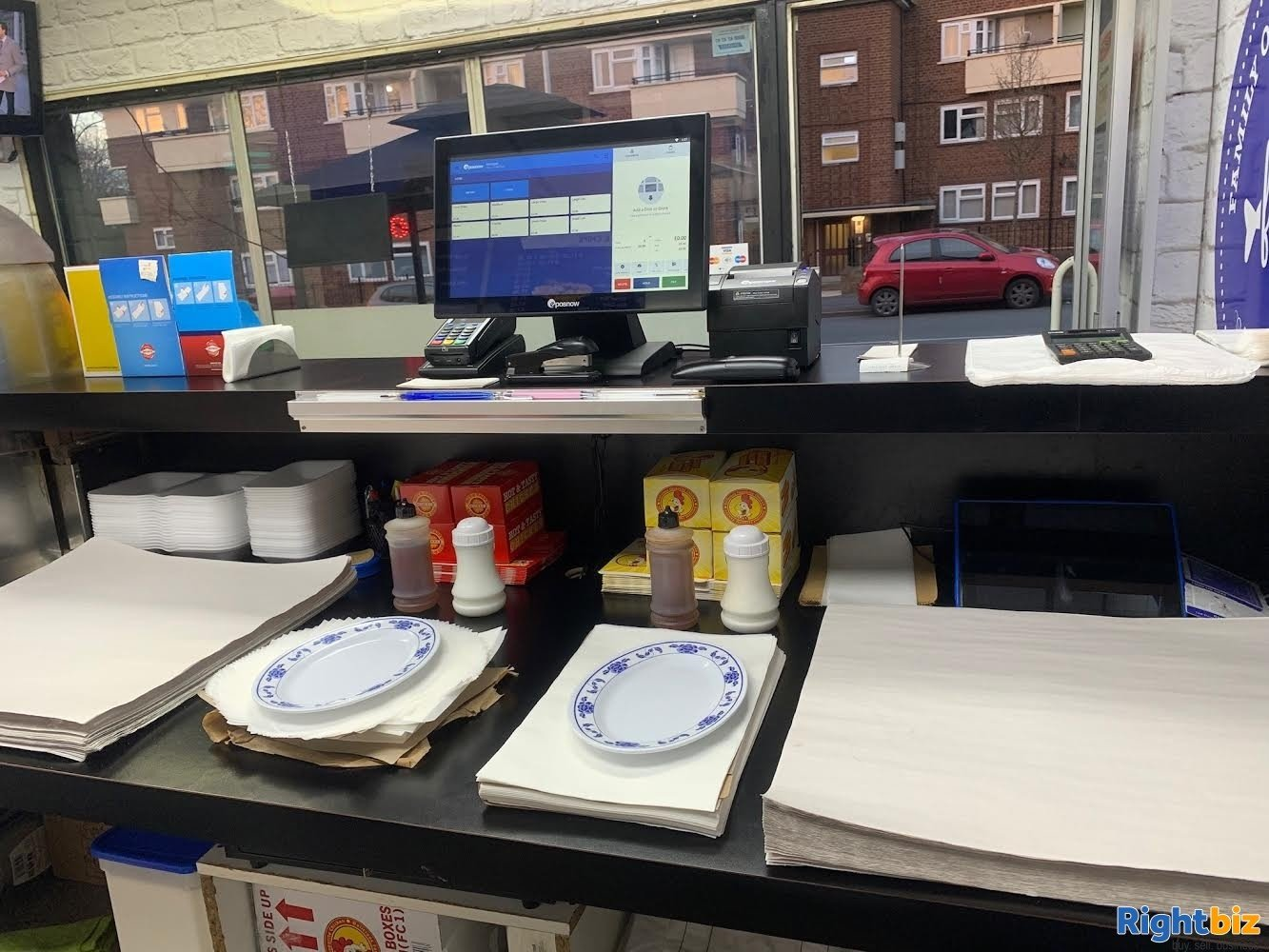 Leasehold Fish & Chips Shop in Bearwood - Image 6