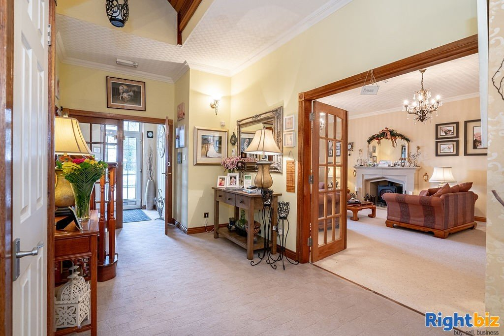 Stunning B&B in rural but very accessible location in the heart of East Lothian (ref 1371) - Image 6