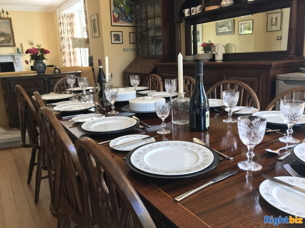 4 Star Bed & Breakfast business located within the Perthshire town of Blairgowrie. - Image 6