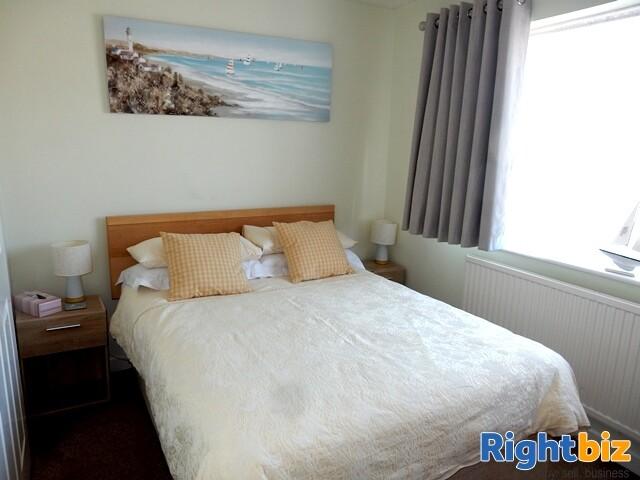 Modern Easily Managed Coastal Guest House - Lee-on-Solent - Image 6