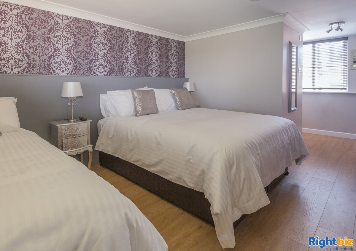 High Quality Home & Income B&B - Lymington - Image 6