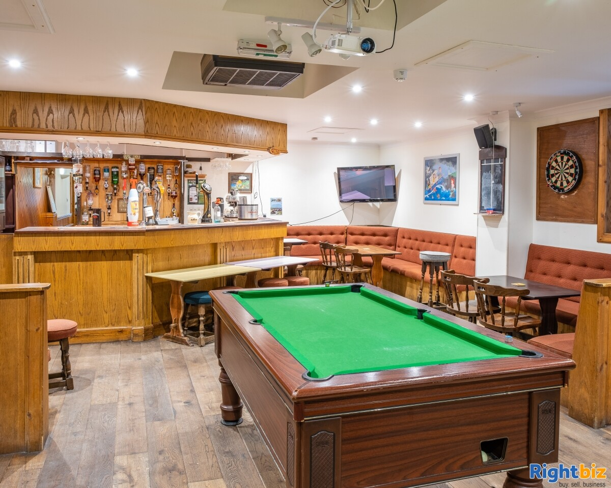 Doune Braes Hotel for Sale on the stunning Isle of Lewis, Scotland - Image 6