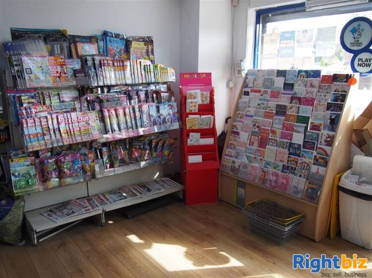 Off License & Convenience For Sale in Birmingham - Image 6