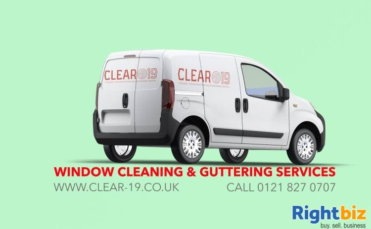 Domestic / Commercial Cleaning & Sanitation Business in Birmingham - Image 6