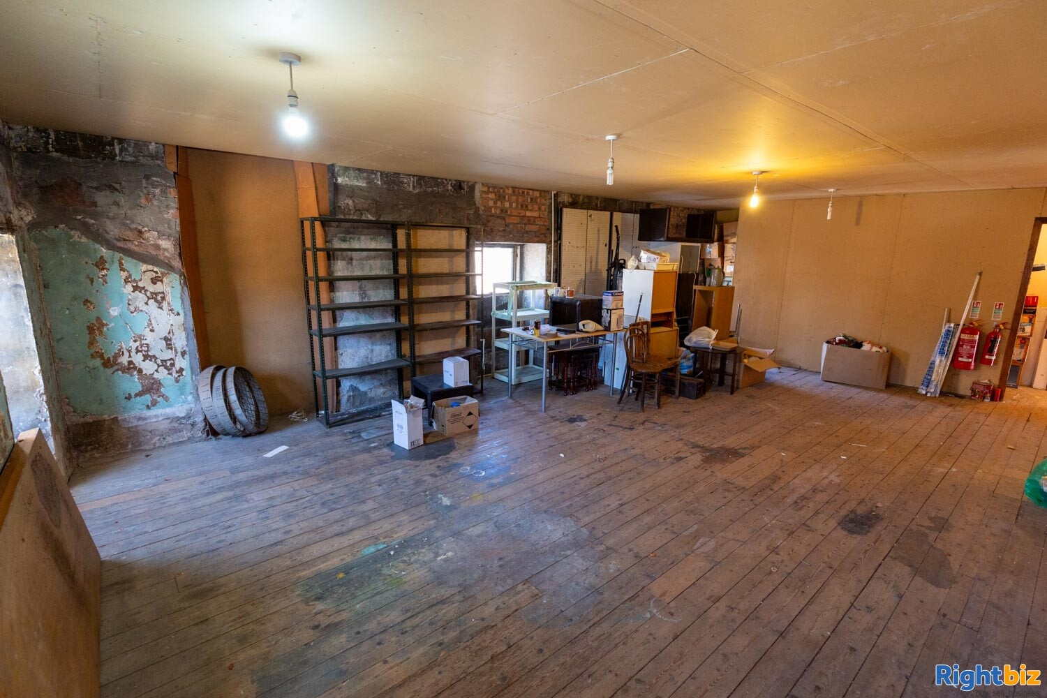 Freehold Hospitality & Residential Development Opportunity, Kirriemuir, Angus - Image 6