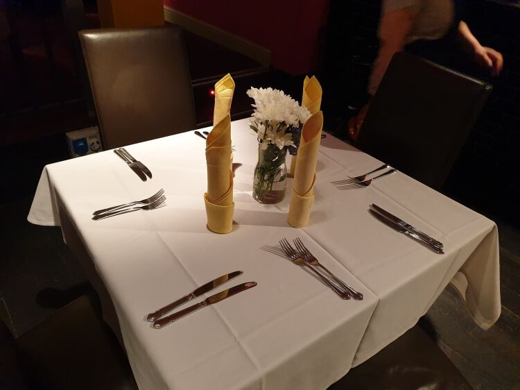 Lease & Assets Sale for Successful Restaurant in Tyne and Wear - Image 6