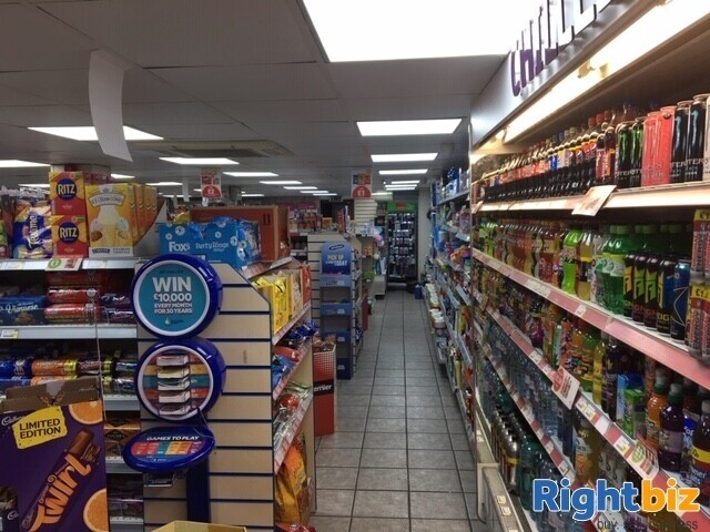 Low Rent Off licence Shop with Flat for sale - Image 6