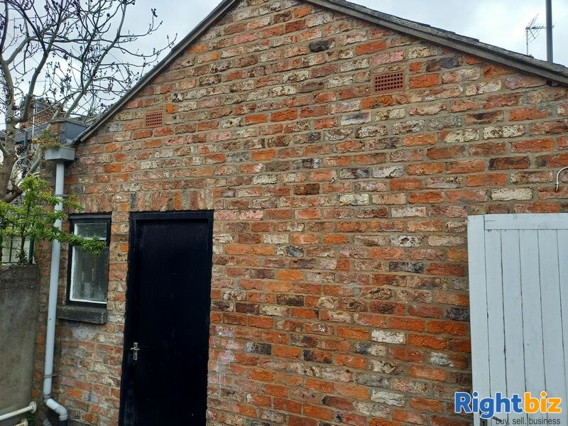 Only £49,950 for a freehold retail unit or salon for sale in Green Lane,  Acomb, York YO23 3DB - Image 6