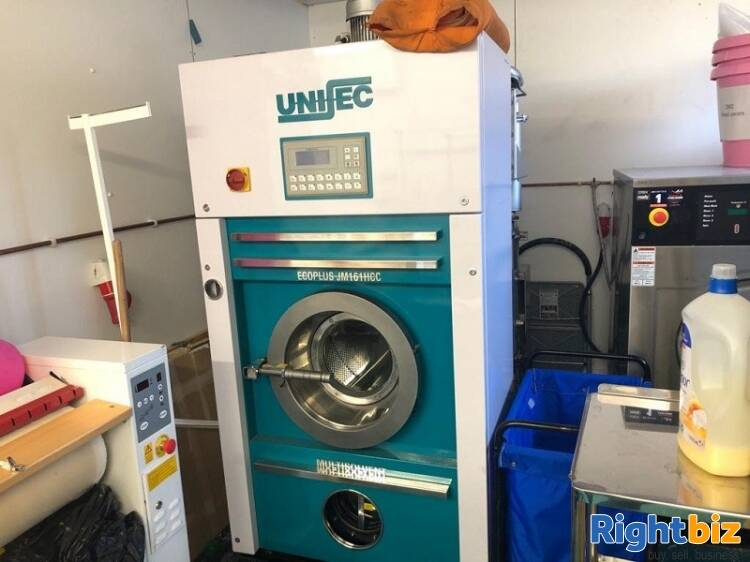 Very well established Dry Cleaning business for sale. - Image 6