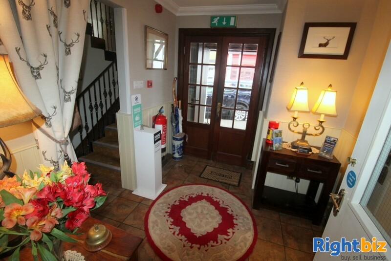 Charming 6-Bedroom Guest House on the Isle of Mull - Image 6