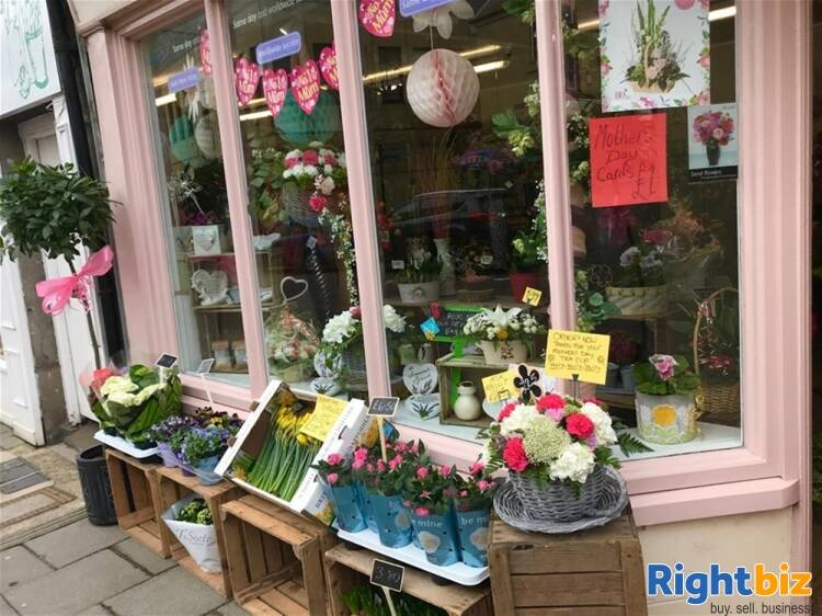 Florist For Sale in Alnwick - Image 6