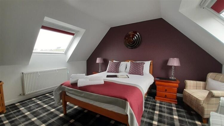 Drumquin Guest House for sale in Shetland Islands - Image 6