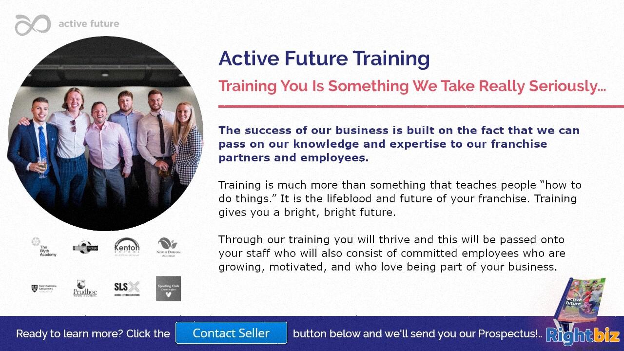Award Winning After Schools Activities Franchise Guaranteed 100% Govt Funding in Ipswich - Image 6