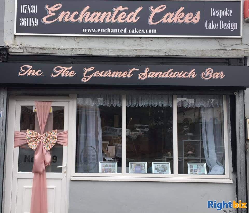Cake/Sandwich Shop for sale - Image 6