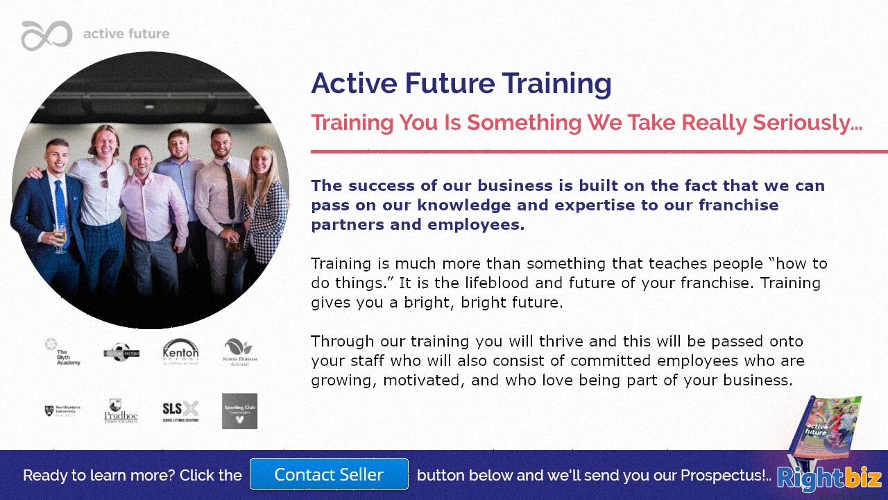 Award Winning After Schools Activities Franchise Guaranteed 100% Govt Funding in St Asaph - Image 6