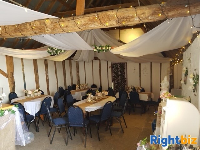 ESSEX - THRIVING VILLAGE LEASEHOLD PUB FOR SALE - Image 6