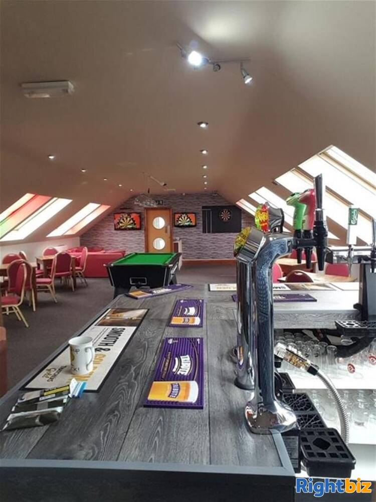 The Venue And Vonnies Sports Bar for sale in Padstow - Image 6