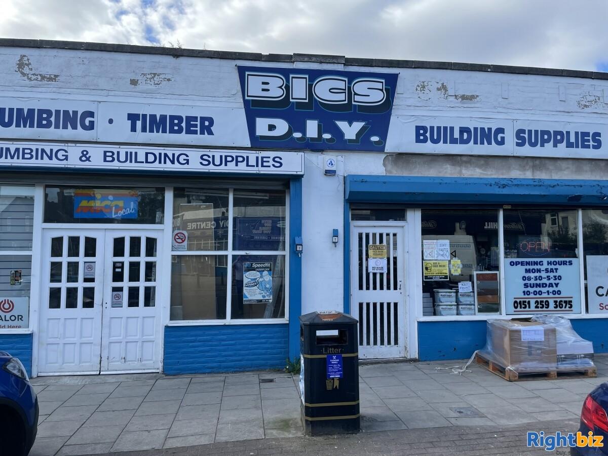 Well Established Independent DIY Store - Image 6