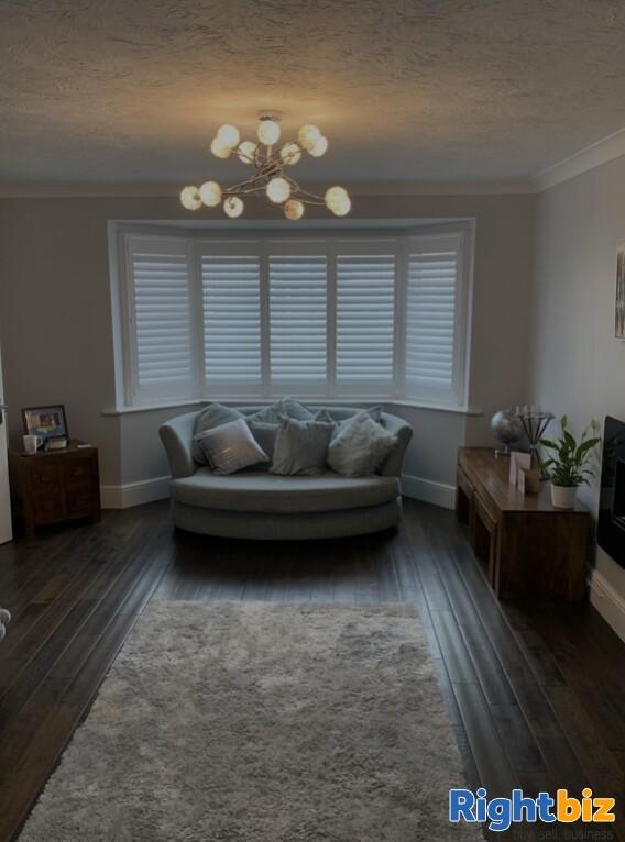 Home Improvements - Shutter Franchise - Image 6