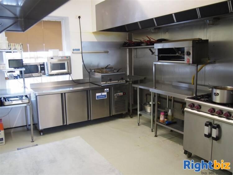 Restaurants For Sale in Leyburn - Image 6
