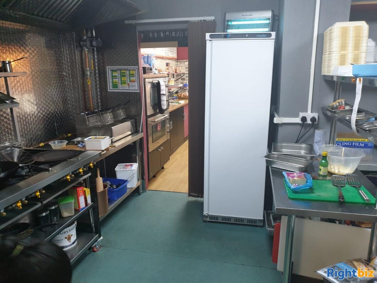 Indian street food cafe restaurant takeaway for sale in Birmingham, West Midlands - Image 6