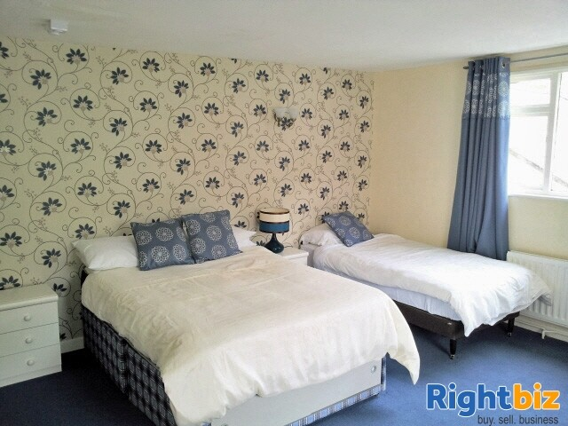 POWYS/SHROPSHIRE BORDER - HISTORIC VILLAGE INN WITH 10 ENSUITE LETTING ROOMS - Image 6