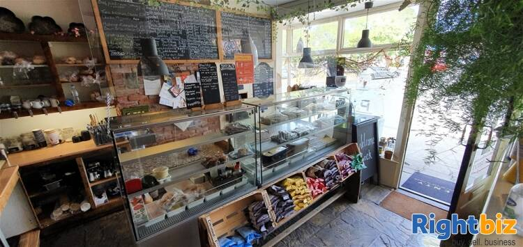 Cafe & Sandwich Bars For Sale in York - Image 6