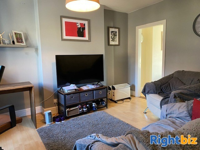 INVESTMENT PROPERTY WITH GROUND FLOOR PUB/BAR AND FIRST FLOOR FLAT - CHESTER FOR SALE - Image 6
