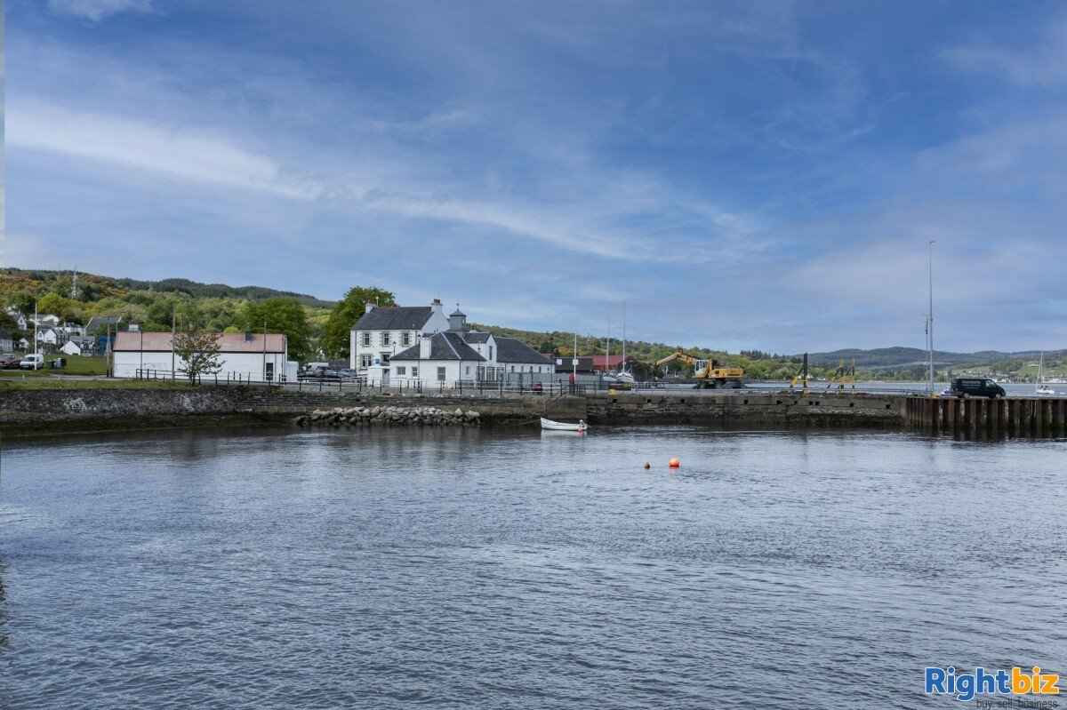 Stunning Well Positioned Cafe Lease Opportunity in Ardrisaig - Image 6