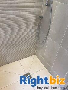 Mobility wet room installation Franchise - Image 6