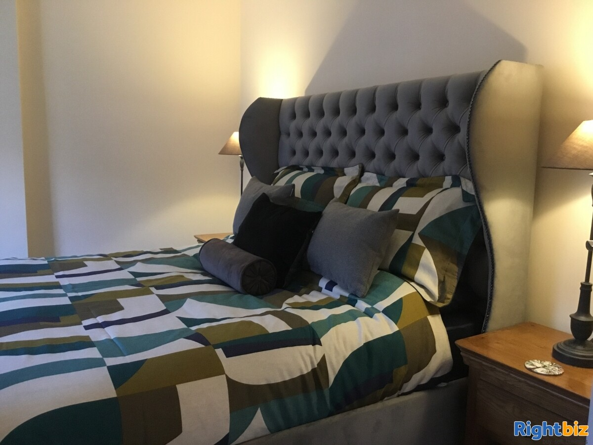 Stunning Boutique Inspired Hotel & Tea Room / Restaurant In Powys For Sale - Image 6