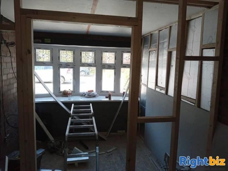 Relocatable Renovation & Conversion Business For Sale - Image 6