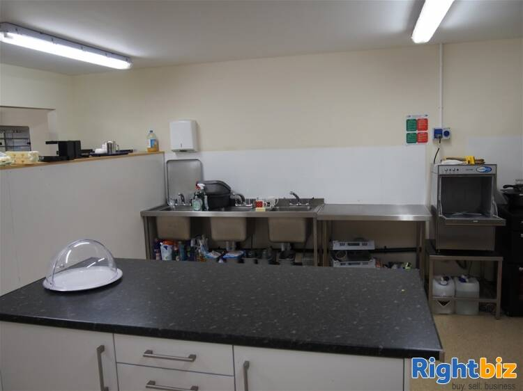 Cafe & Sandwich Bars For Sale in Harrogate - Image 6