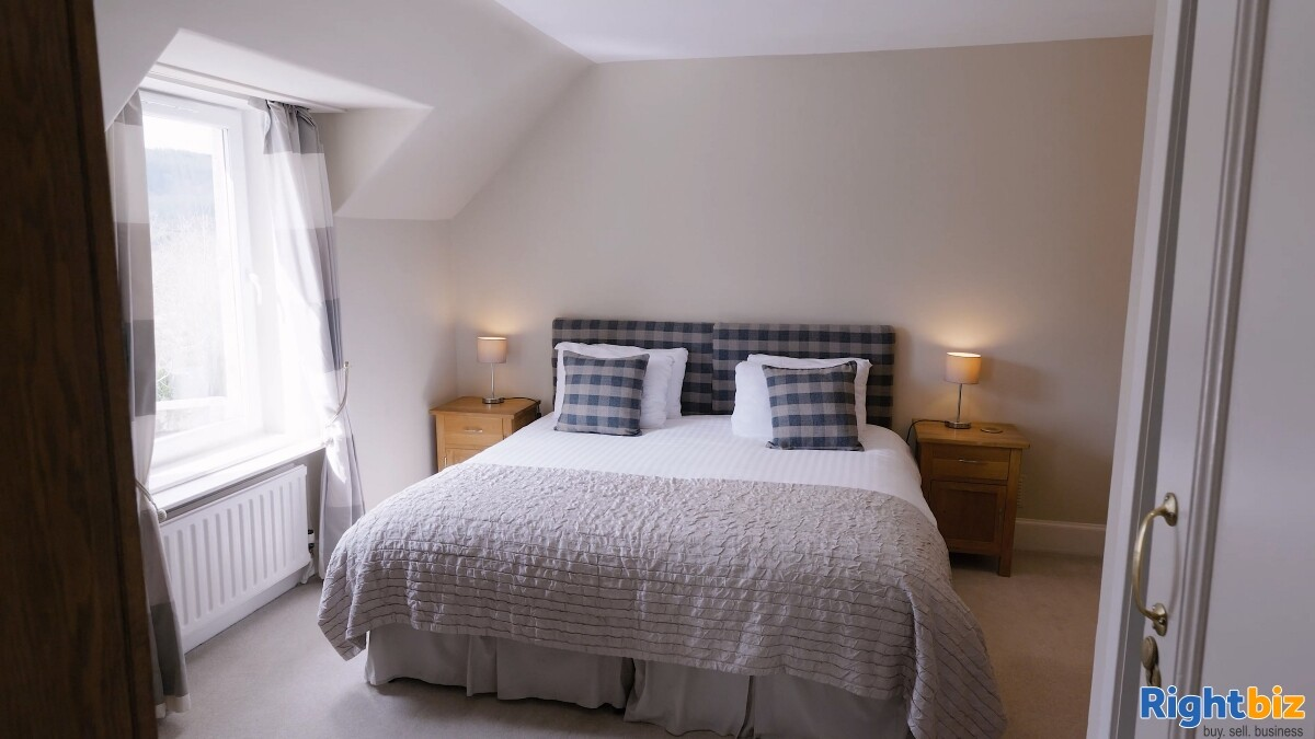 Stunning Guest House for Sale in the Heart of Pitlochry - Image 6