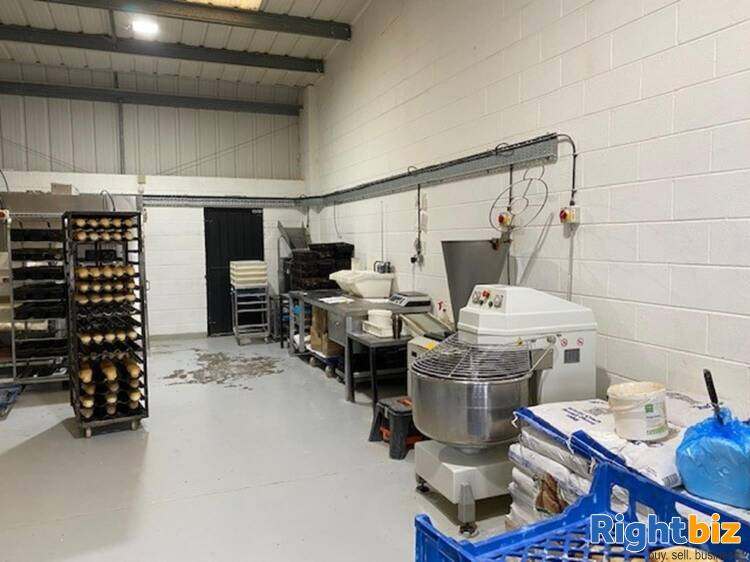 Leasehold Wholesale Bakery Located In Bromsgrove - Image 6