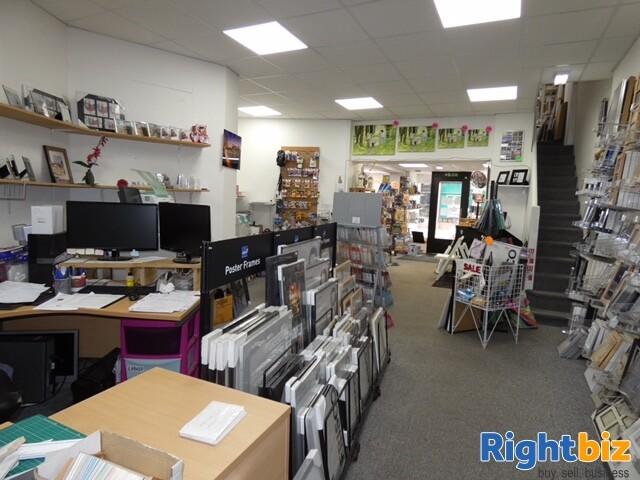 Photographic Gift & Framing Shop in Sandbach - Image 6