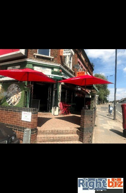 Leasehold sandwich bar for sale in Northwest London - Image 6
