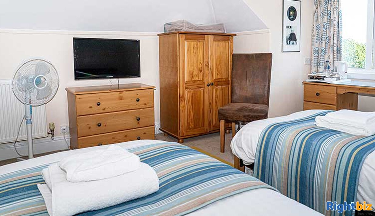 Home & Income B&B in Sought-After Priory Town - Image 6