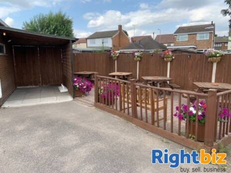 Freehold Pub on Large Plot in Residential Area, West Midlands - Image 6