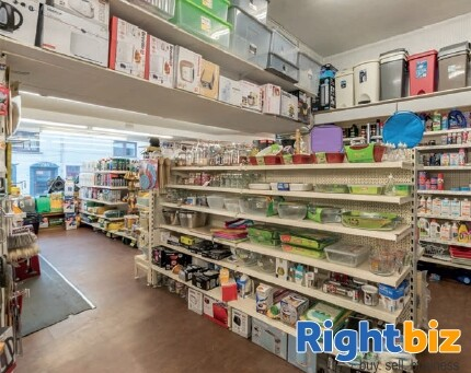 A HIGHLY REPUTABLE HARDWARE, HOUSEHOLD, GARDENING AND DECORATING SUPPLIES STORE - Image 6