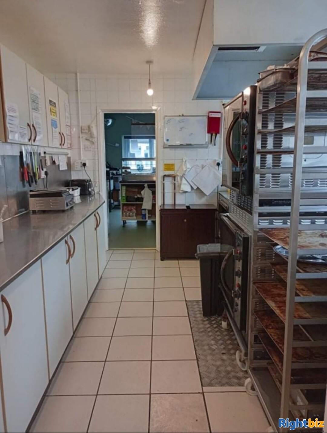 Sandwich shop for sale in Bolton-le-Sands, Lancashire - Image 6