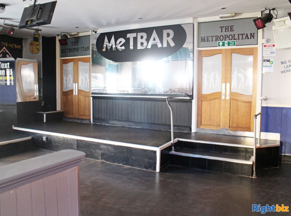 CARMARTHENSHIRE (LLANELLI) WELL ESTABLISHED AND HIGHLY PROFITABLE LATE NIGHT VENUE - Image 6