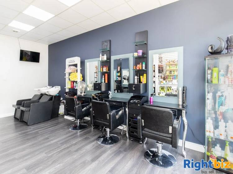 Well established Hair Salon business for sale. - Image 6