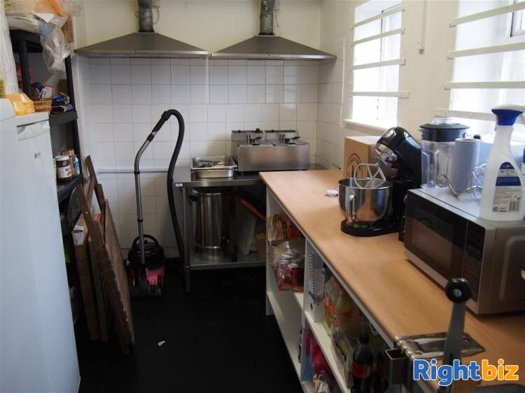 Cafe & Sandwich Bars For Sale in Mexborough - Image 6
